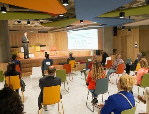 """Digitalización, un """"proceso imprescindible"""" para el crecimiento de las pymes"""