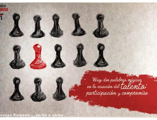 TALENTO   | Liderazgo Kumano…  sorbo a sorbo