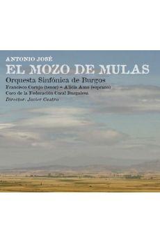 ANTONIO JOSÉ. EL MOZO DE MULAS