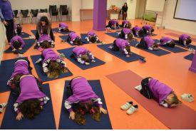 Yoga y relajación  Descubriendo el yoga y sus beneficios 9c87f520dbd4